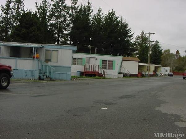 Photo of Indianola Mobile Home Park, Eureka, CA
