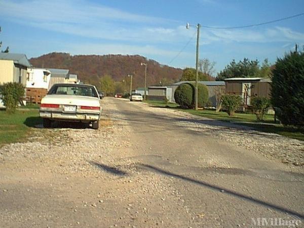 Riverside Glen Mobile Home Park Mobile Home Park in Winfield, WV