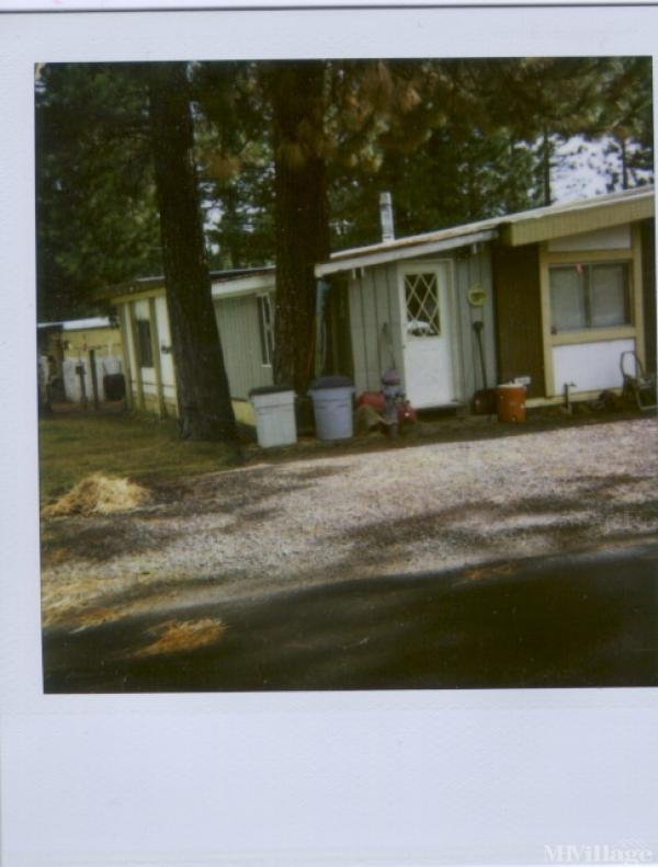 Photo of Lassen West Mobile Home Park, Westwood, CA
