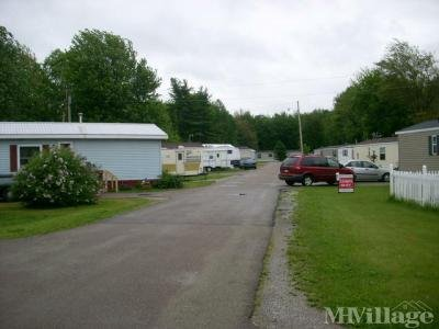 Mobile Home Park in Swanton VT