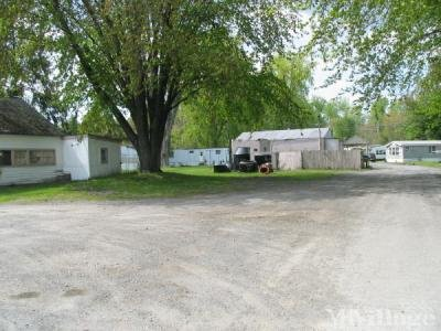 Mobile Home Park in Waterloo NY