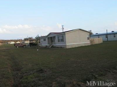 Mobile Home Park in Hanceville AL