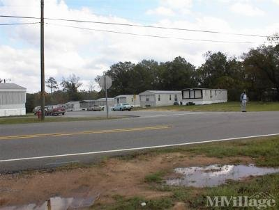 Eclectic Mobile Home Park
