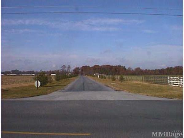 Photo of Nero Mobile Home Park, Laurel DE