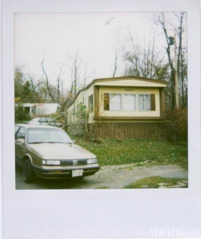 Mobile Home Park in Wallkill NY