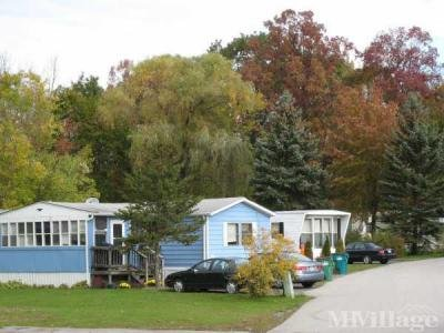 Mobile Home Park in Newburgh NY