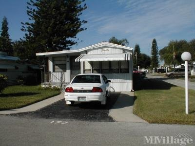 Mobile Home Park in Bradenton FL