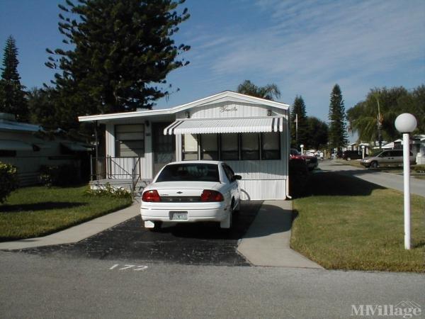 Sugar Creek Estates Mobile Home Park in Bradenton, FL