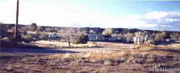 Boylan Park Mobile Home Park in Santa Fe, NM