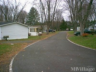 Mobile Home Park in Whitney Point NY