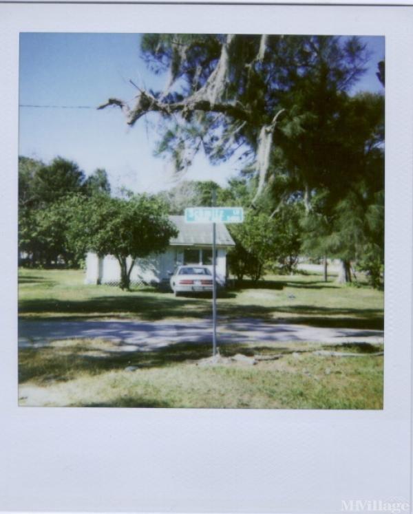 Photo of Orange Blossom Mobile Home Park, Dover, FL