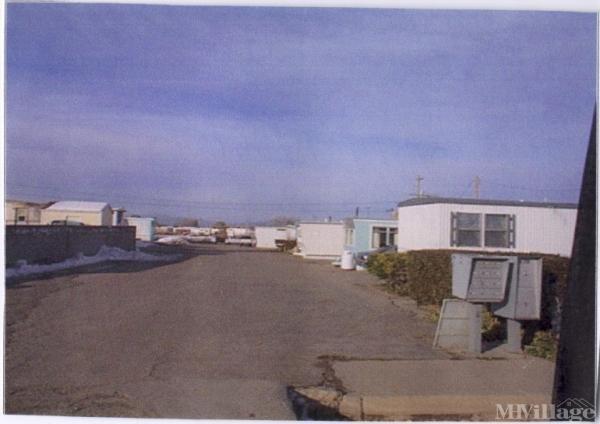 Photo 0 of 2 of park located at 515 North 400 W Cedar City, UT 84720