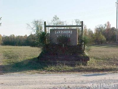 Mobile Home Park in Childersburg AL