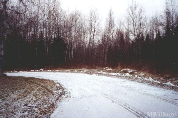 Photo 0 of 2 of park located at 443 Caribou Road Presque Isle, ME 04769