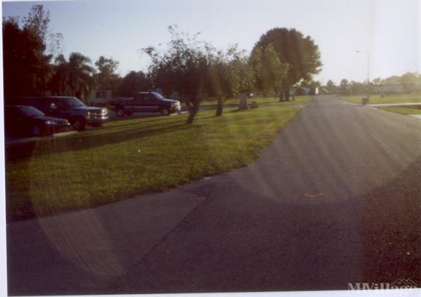 Indian River Correctional Facility Mobile Home Park in Vero Beach, FL