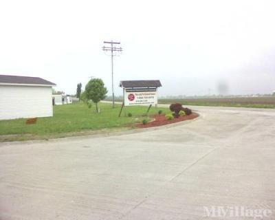 Mobile Home Park in Dupo IL
