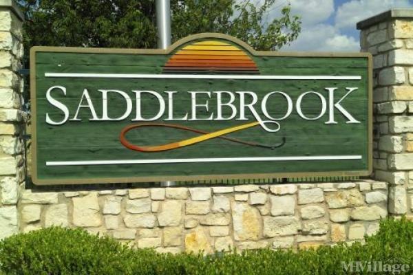 Photo of Saddlebrook, San Marcos, TX