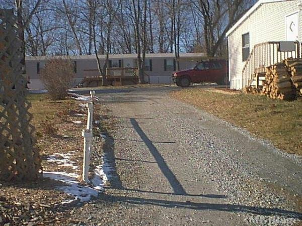 Photo of Marie's Mobile Home Park, Fletcher, NC