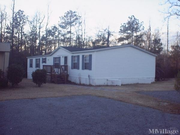 Photo of Olde Mill Mobile Home Community, Surfside Beach, SC
