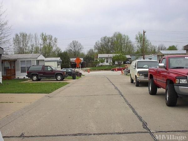 Photo 0 of 1 of park located at 407 Mar Ton Estates Drive O Fallon, MO 63366