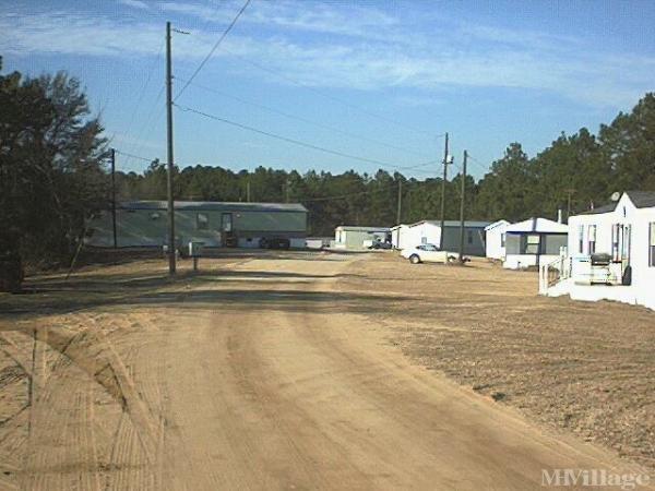 Photo of Hillside Mobile Home Park, Statesboro, GA