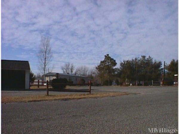 Photo of New Market Village, Ellendale DE