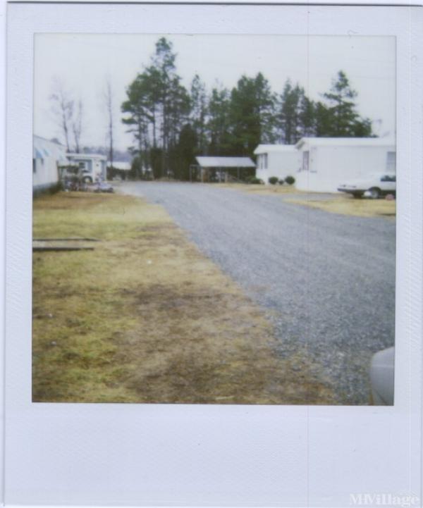 Photo of Genes Mobile Home Park, South Boston, VA