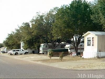 Mobile Home Park in Athens TX