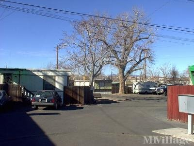 Mobile Home Park in Englewood CO
