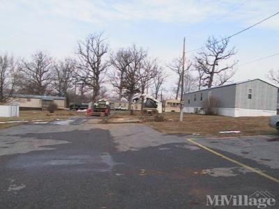 Mobile Home Park in Martinsburg WV