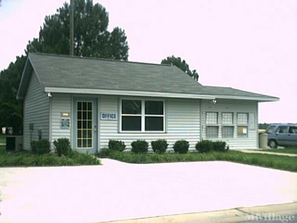 Photo of Greystone Mobile Home Park, Winterville, NC