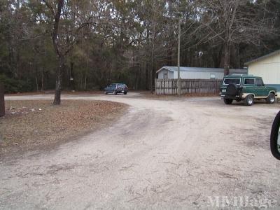 Mobile Home Park in Crawfordville FL