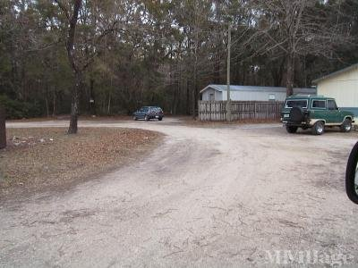 Mobile Home Park in Crawfordville FL