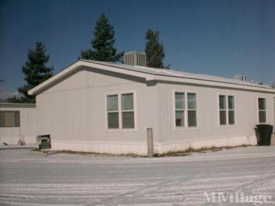 Mobile Home Park in Heber City UT