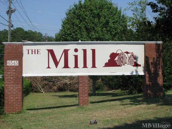Photo of Mill Mobile Home Community, Rex, GA