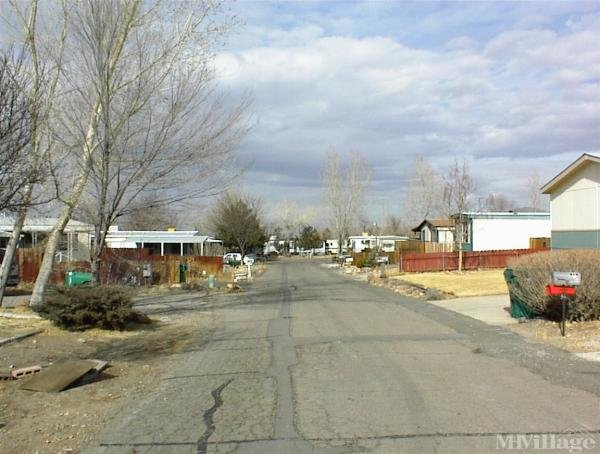 Photo of Via Bianca Mobile Home Estates, Reno, NV