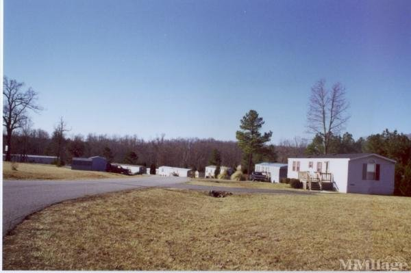 Photo of Deer Run Mobile Home Park, Mocksville, NC