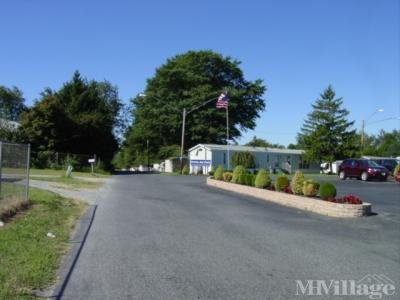 Mobile Home Park in Dover DE