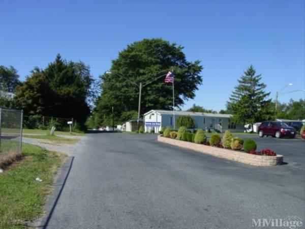 Photo of Dover Air Park, Dover DE