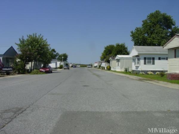 Photo of Tingle Acres Mobile Home Park, Selbyville DE