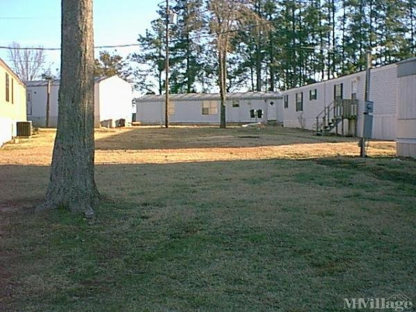 Photo of Lakeside Mobile Home Park, Anderson, SC