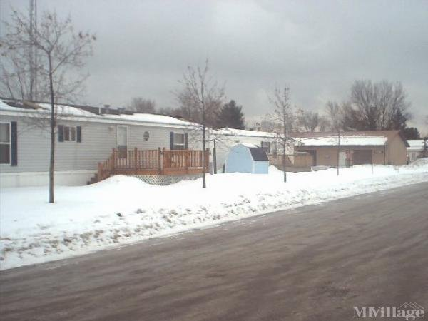 Camino Park Mobile Home Park in Eau Claire, WI