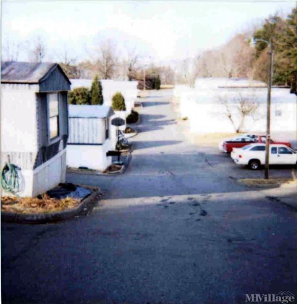 Photo of Conrad Mobile Home Park, King, NC