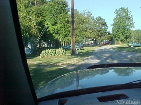 Photo of Cedar Hills Mobile Home Park, Henderson, NC