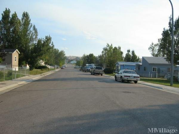Photo of Tarver Subdivision, Gillette, WY