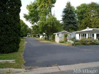 Mobile Home Park in Chisago City MN