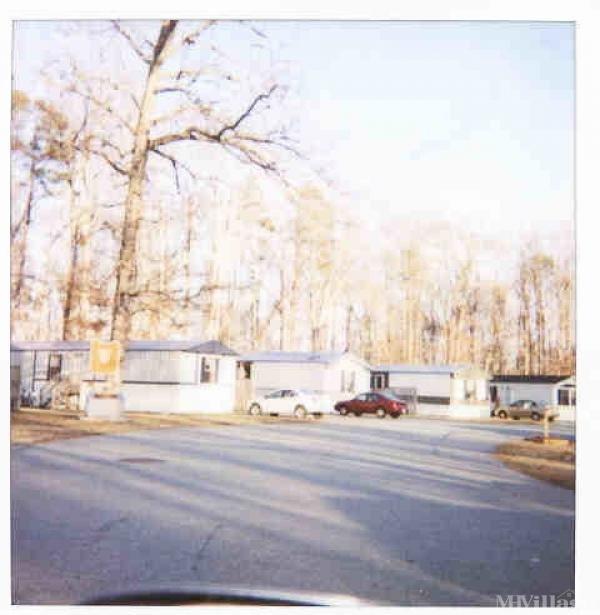 Photo of Porter Mobile Home Park, Newport News, VA