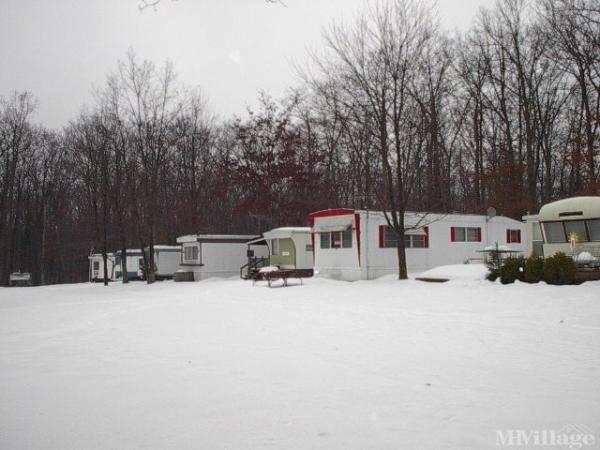 Sportsman Park Mobile Home Park in White Cloud, MI