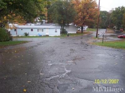 Mobile Home Park in White River Junction VT