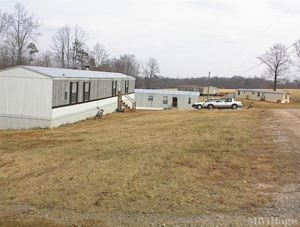 Photo of Raven's View Mobile Home Park, Wilkesboro, NC